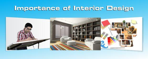 Importance Of Interior Designing Best Fashion Design Graphic Interior Architecture Design Courses Training Institute Dreamzone Blog